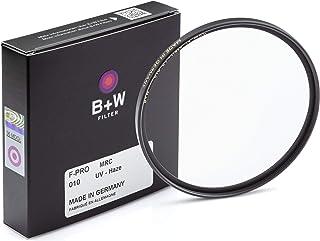 B+W 105mm Clear UV 濾鏡 多抗涂層 (010M)