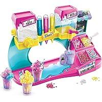 Canal Toys USA Ltd So Slime(史莱姆) DIY的香味站玩具