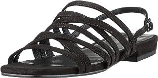 Vagabond 女士 Becky 后背吊带凉鞋