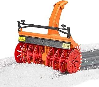 Bruder 2349 吹雪机