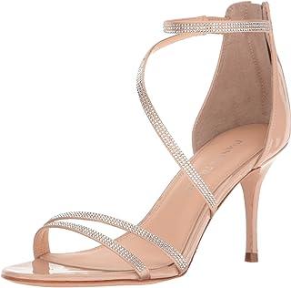 Ivanka Trump 女士 Genese2 高跟凉鞋
