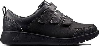 Clarks Scape Sky K 男童运动鞋