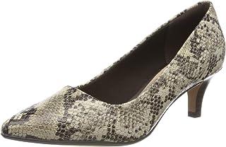 Clarks Linvale Jerica 女式高跟鞋