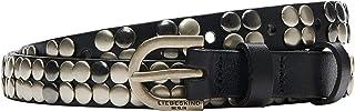 Liebeskind Berlin 女士 008-Belt3A-BeltVa-black-95 腰带,黑色,95