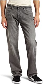 Lucky Brand Men's 221 Original Straight Fit Jean Yountville