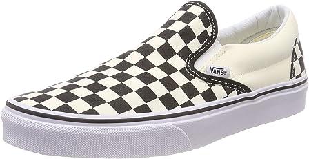 VANS 范斯 CL 中性 板鞋硫化鞋 VN000EYEBWW