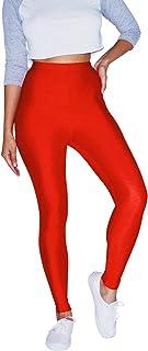 American Apparel 女式尼龙针织打底裤
