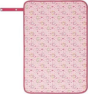 SKATER 三丽鸥Hello Kitty 携带用 防水加工 换尿布 BOMCS1