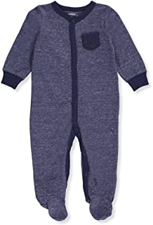 Carter ' s 婴儿男孩 ONE PIECE * & PLAY  蓝色 6 Months