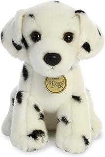 Aurora World Inc. 11 英寸达尔马蒂犬,白色
