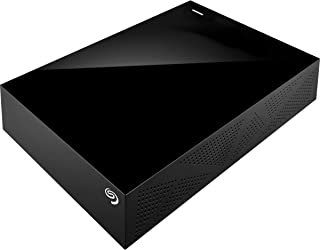Seagate 希捷 桌面式 8TB外部硬盘 — USB 3.0 PC 笔记本电脑和苹果电脑适用 (STGY8000400)