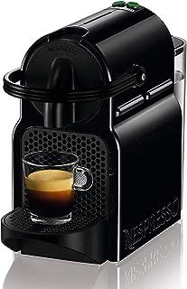 DeLonghi 德龍 Nespresso 雀巢系列 Inissia EN 80.B 全自動膠囊咖啡機 19 bar壓力萃取/25秒快速加熱