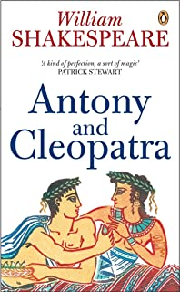 Antony and Cleopatra (Penguin Shakespeare) (English Edition)