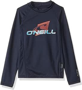 O'Neill 青年 Premium Skins Upf 50+ 长袖*衣 4 蓝色 4174