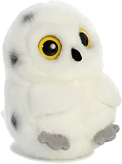 Aurora World Rolly Pet Hoot 猫头鹰毛绒玩具