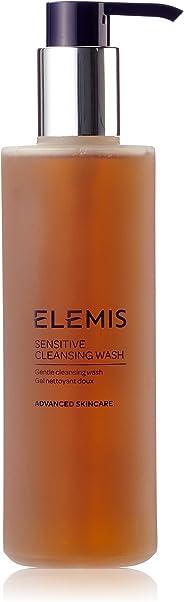 Elemis 敏感性肌肤清洁,温和洁面,200 毫升