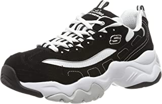 Skechers 斯凯奇 女士 D'lites 3.0-Stride Ahead 运动鞋