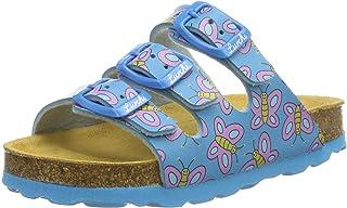 Lurchi 女孩 Olia 夹趾拖鞋