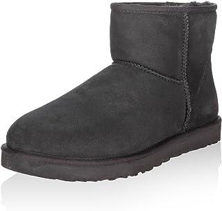 Ugg Australia 经典迷你男式靴