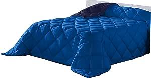Lucena Cantos 羽绒被 蓝色/*蓝 Cama 135, 235x270 AM235G