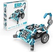 Engino - Innolabs | ERP 迷你可扩展机器人平台 | 用户友好编码入门套件 | STEM 学习活动(10 种型号可选)