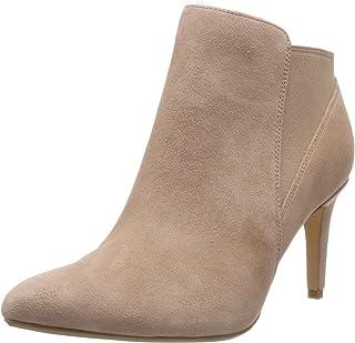Clarks 女士 Laina Violet 踝靴