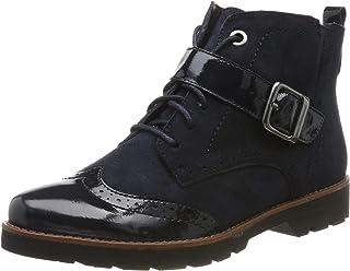 Jana * 舒适女士 8-8-25237-23 短靴