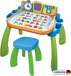 Vtech 80-154604 – 3 合 1 魔術桌