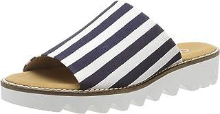 Gabor 女式舒适运动踝带凉鞋