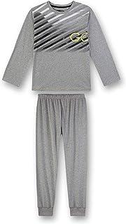 Sanetta 男孩睡衣长款两件套睡衣