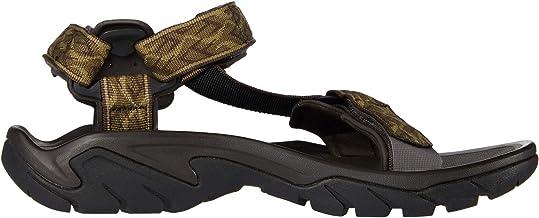 Teva Terra Fi 5 Universal M's 皮帶涼鞋