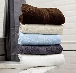 MAGNOLIA Organics 毛巾