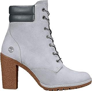 Timberland 女式 tillston 靴