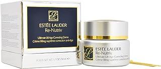 Estee Lauder 雅诗兰黛 Re-Nutriv Ultimate Lift 年龄修复霜 白金级奢宠紧颜滋养乳霜| 强补水| 补充和恢复皮肤 经专家测试| 1.7盎司/50毫升