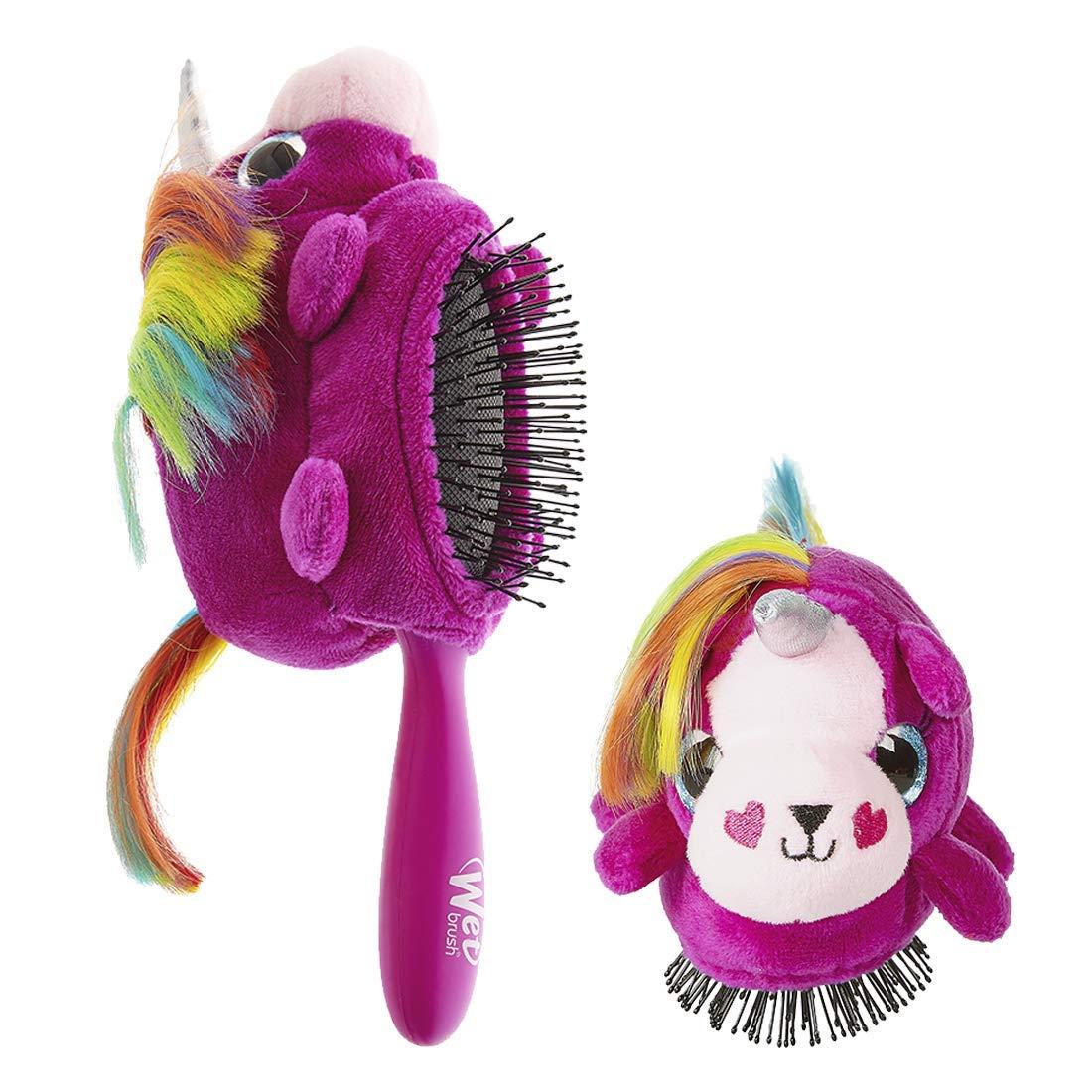 Wet Brush 儿童毛绒刷儿童玩具毛刷