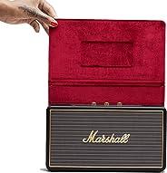 Marshall 马歇尔 - Stockwell 便携音箱 带保护套 黑色