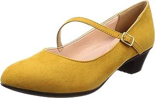 All Day Walk 浅口鞋 防水 带鞋扣 2E ALD 2170 女士