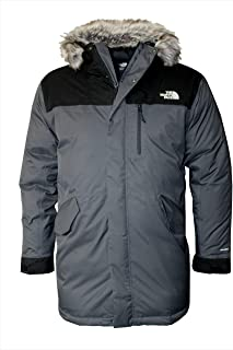 The North Face Bedford 男式羽绒夹克冬季派克大衣