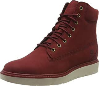 Timberland Women's Kenniston 6 Inch Lace Up Boot