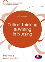 Critical Thinking and Writing in Nursing (Transforming Nursing Practice Series) (English Edition)