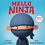 Hello, Ninja (English Edition)
