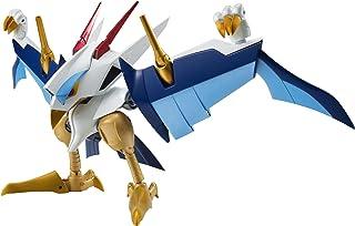 Bandai Tamashii Nations Robot Spirits Kuujinmaru Mashin Hero Wataru Action Figure