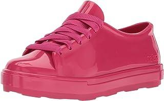 Mini Melissa Mel BE 儿童 紫红色 13 M US 儿童