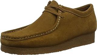 Clarks Originals Wallabee 男式德比鞋