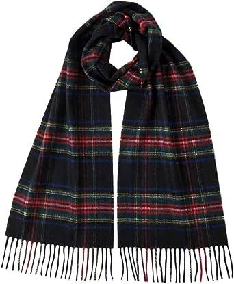 Johnstons of Elgin 羊绒围巾 WA16 KU0324 180CM X 25CM (英国品牌 香港直邮)