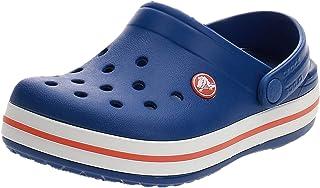 Crocs Unisex Kids' Crocband K Crbl Clogs