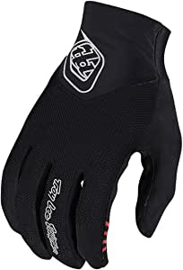 Troy Lee Designs Ace 2.0 男式 BMX 手套 - 黑色 2X-Large 黑色 421003206