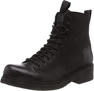 G-STAR RAW Roofer Ii Wmn 女士及踝靴