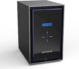 NETGEAR ReadyNAS 8 Bay High Performance