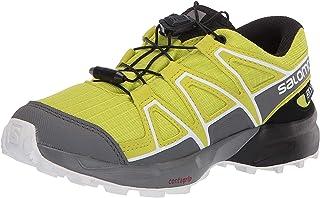 SALOMON 中性儿童 Speedcross CSWP J 越野鞋